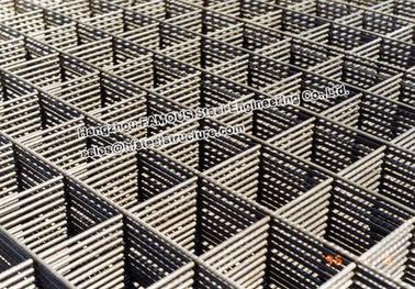 HRB500E versterkende de Stichtingsbouw van het Staalnetwerk 12mm - 30mm